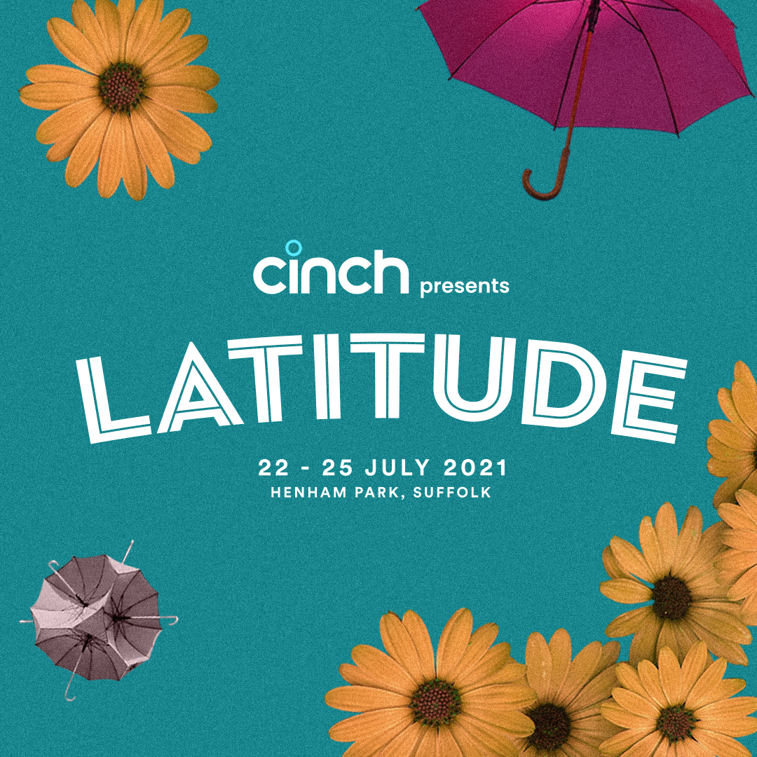 Latitude Festival: Over 110 Music and Arts Names Added To Your 2021 Line Up 5