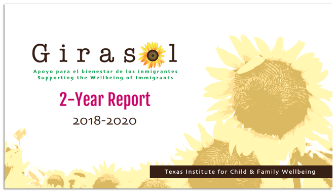 Girasol's 2 Year Report