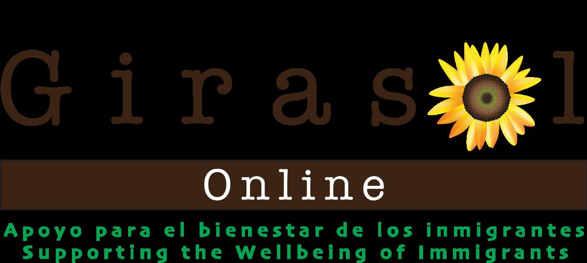 Girasol Online Logo