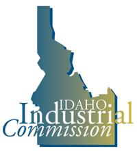 Idaho Industrial Commission logo