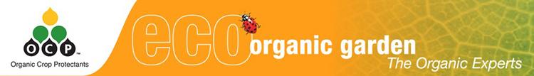 eco organic garden
