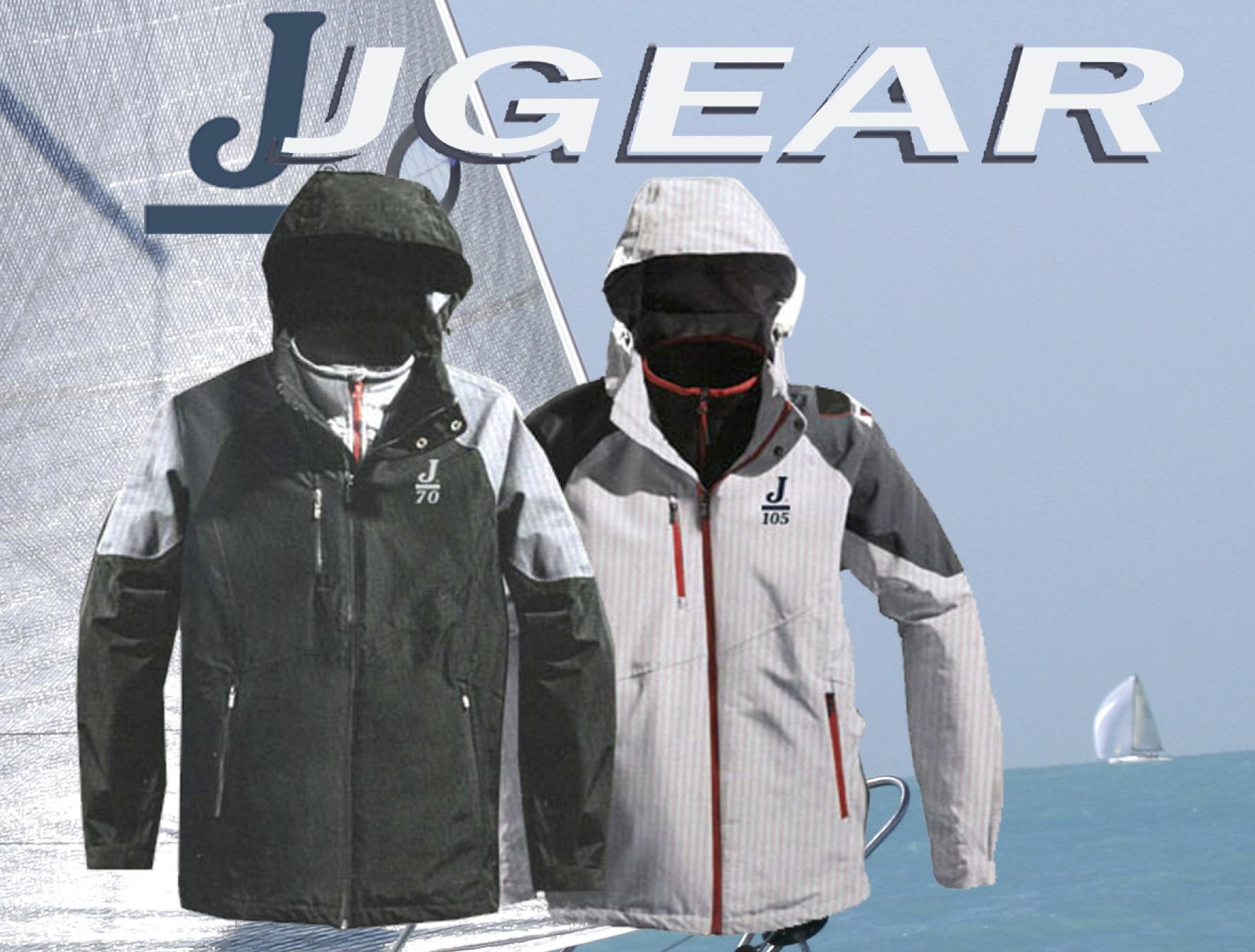 J/Gear J/Jacket