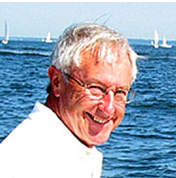 Howie McMichael - sailor extraordinaire