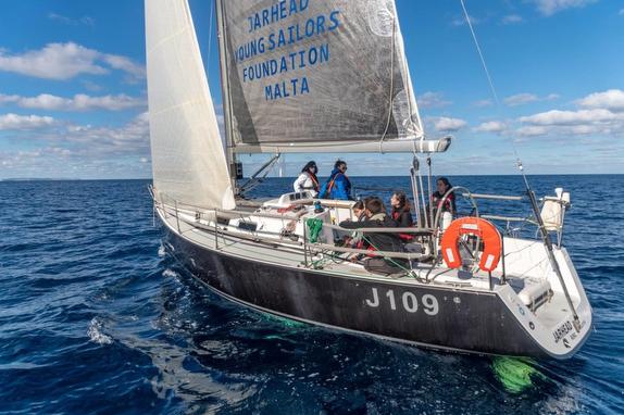 Rolex Middle Sea Race Preview