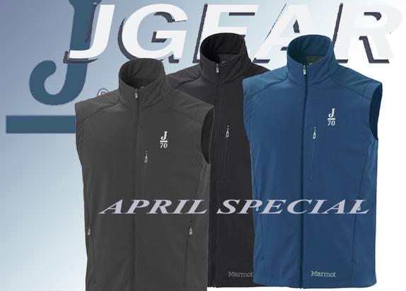 J/Gear Special