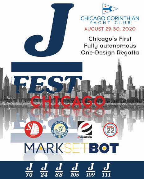 J/Fest Chicago Announcement