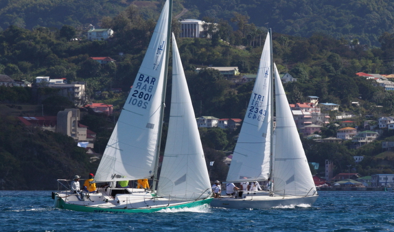 J/24 Midwinter Championship Preview