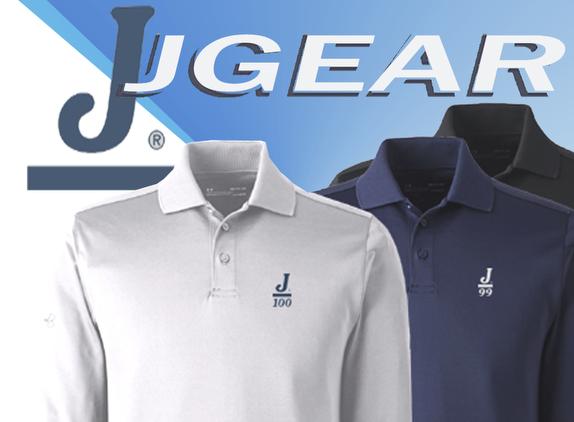 J/Gear Under Armour shirt