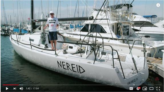 J/125 sailboat review
