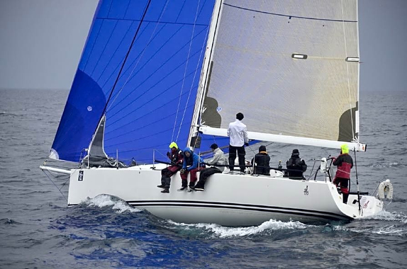 J/122 brokerage- for sale in Spain