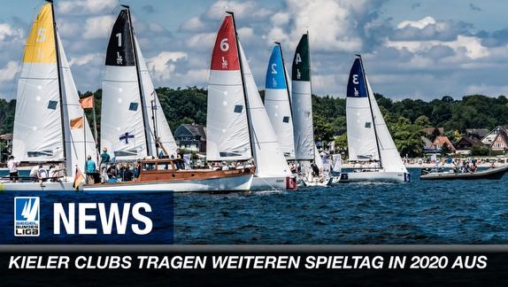 J/70 Segel Bundesliga- First Regatta Success!