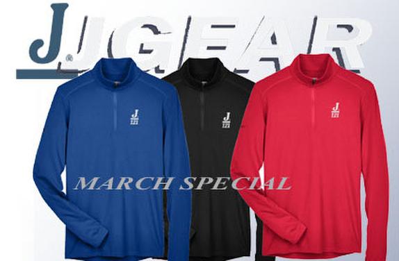 J/Gear- J Marmot shirt special