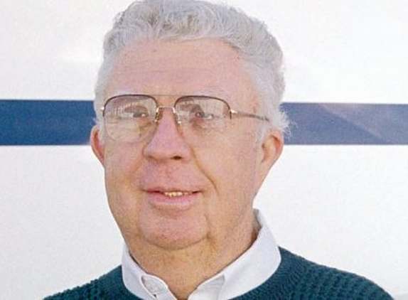 Frank Butler- founder/ President Catalina Yachts