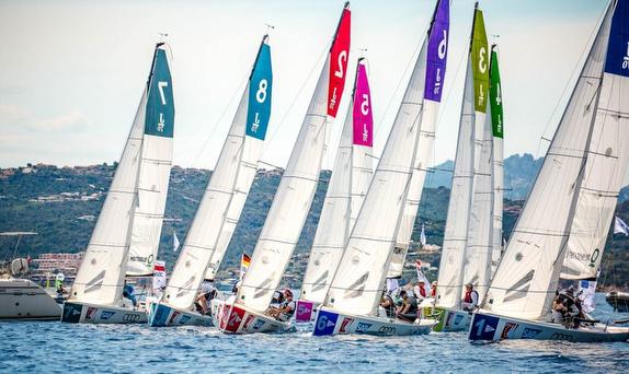 J/70 sailing league- Germany