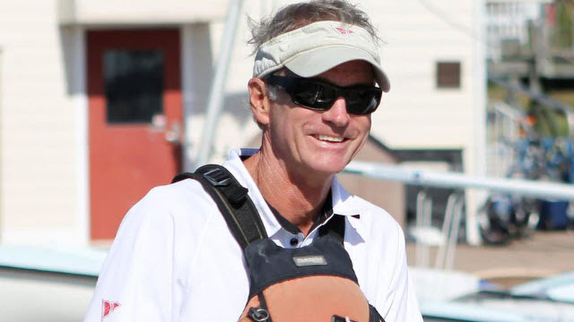 GREG FISHER JOINS SAILING INC. / EVOLUTION SAILS