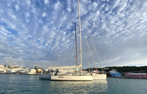J/99 in Bermuda