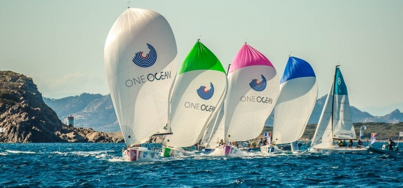 Audi SAILING Champions League Underway!