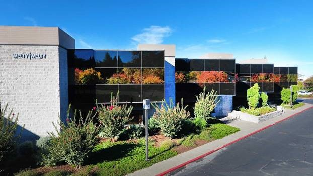 Keller Williams Realty has signed a lease at 3333 Mendocino.