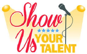 Show your talent image
