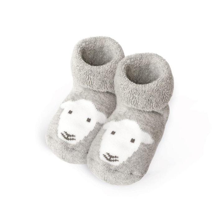 Herdy Baby Socks