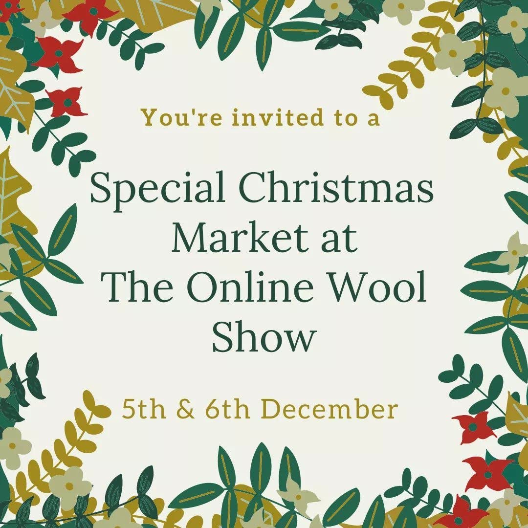 The Online Wool Show