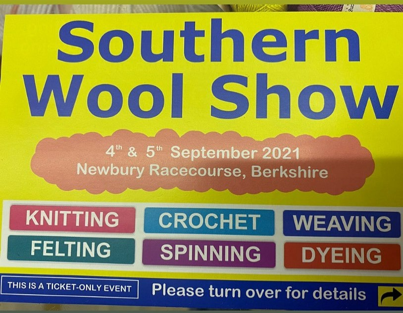 Southern Wool Show 2021