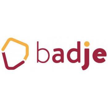 Logo de l'ASBL Badje