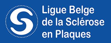 Logo de la Ligue Belge de la Sclérose en Plaques