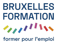 Logo de Bruxelles-Formation