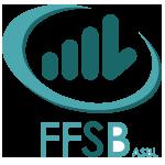 Logo de la FFSB (Fédération Francophone des Sourds de Belgique)