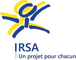 Logo de l'IRSA