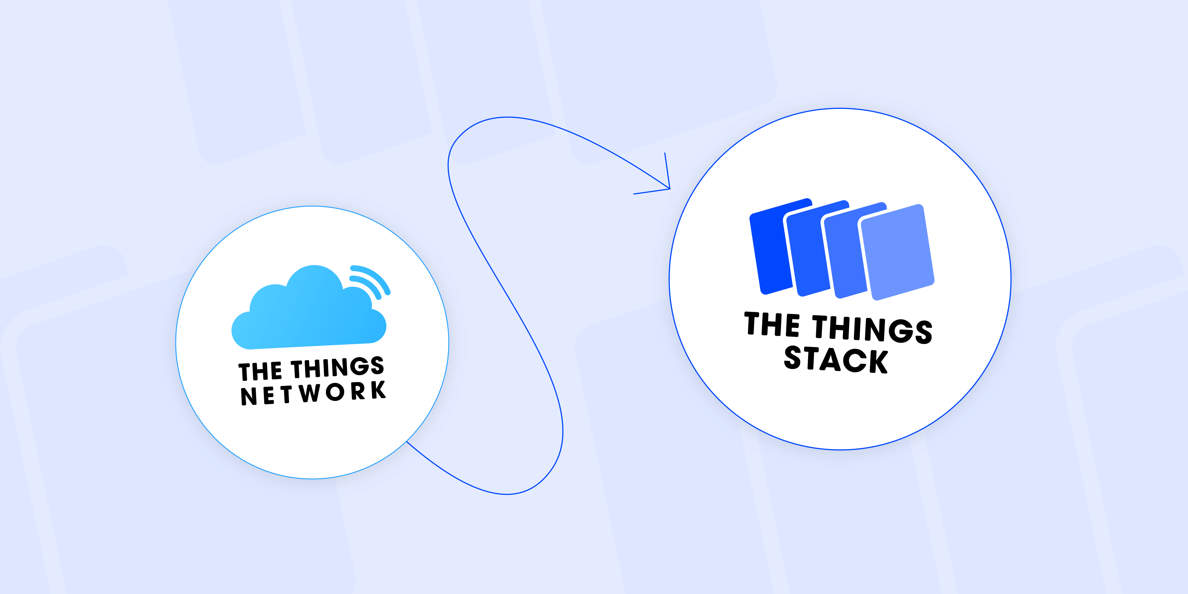 The Things Networks is migrating to The Things Stack