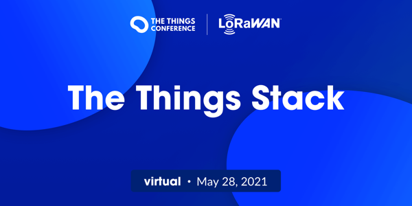 The Things Stack Conference