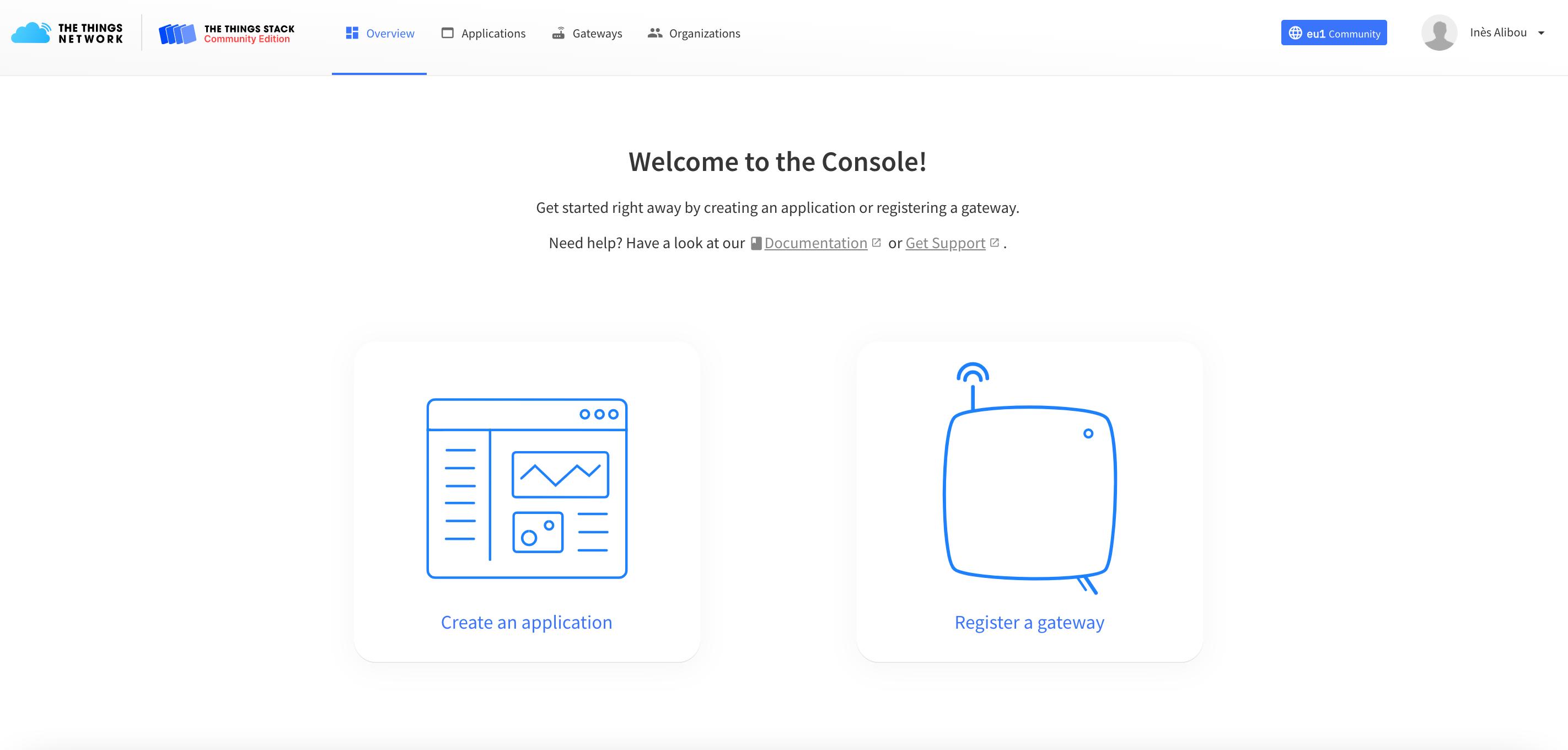 TTS Community Edition interface