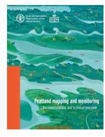 Peatland mapping and monitoring