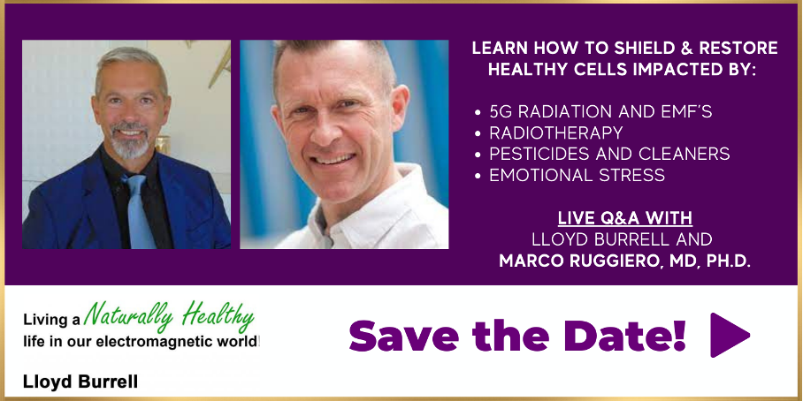Live Q&A with Lloyd Burrell and Marco Ruggiero, MD, PH.D