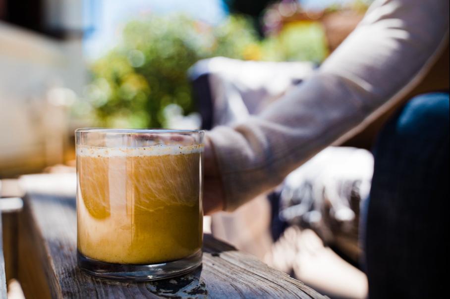 Organifi Gold, Pumpkin Spice health benefits