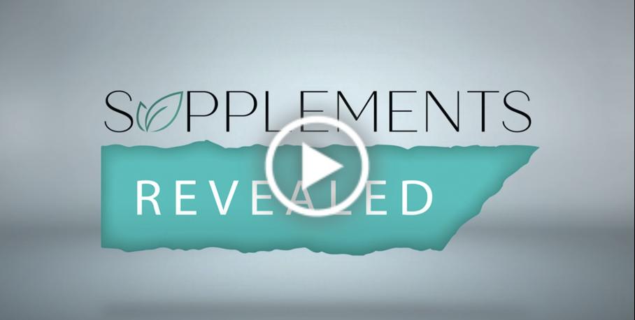 Supplements revealed trailer