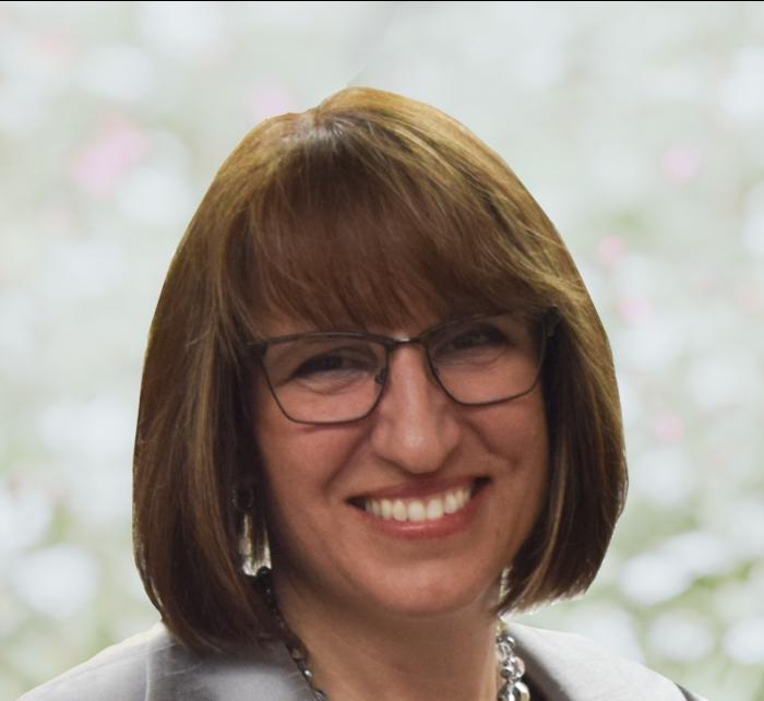 Portrait of Diane Bowen