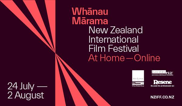 Whānau Mārama – New Zealand International Film Festival