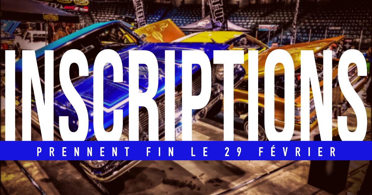 [Reporté]Les dates et couleurs du Salon Auto Sport de Québec dévoilés A1fa4a42-5ed0-4e7a-8c69-6e5cfa6ddbc7