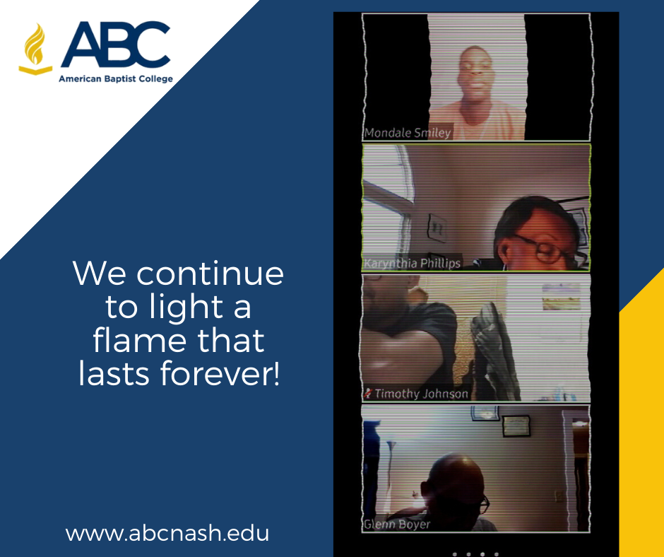 ABC Distance Learning Photo