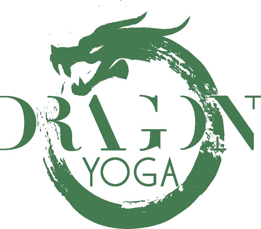 Dragon Yoga Logo