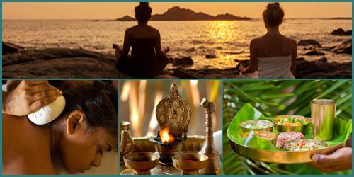 Ayurveda come training dello spirito: un'evidenza.