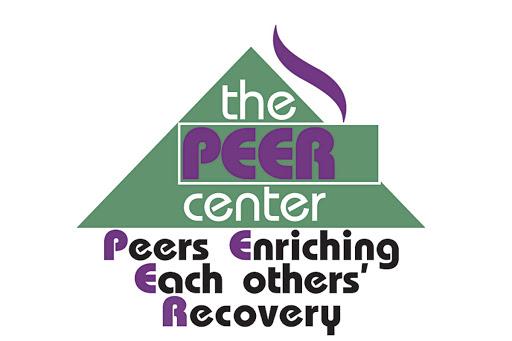 logo for the PEER center