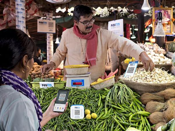 Paytm Shakes Up Payments