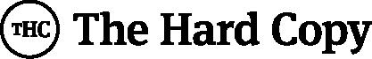 TheHardCopy Logo