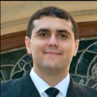 Victor Salloum's headshot