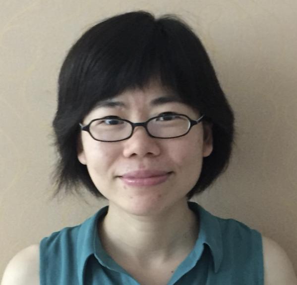 Headshot of Wan Yang