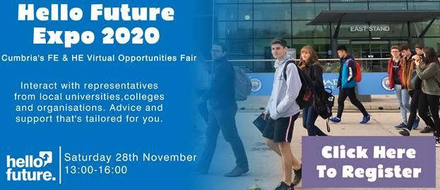 Hello Future Expo 2020